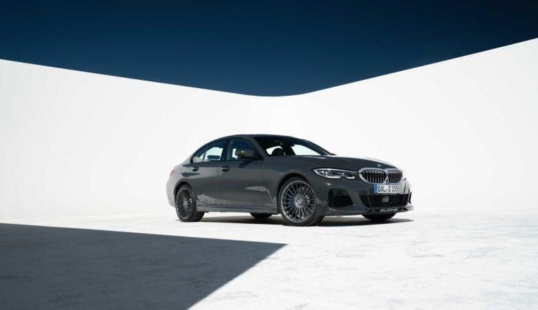 Photo of BMW 3 Serisi Alpina D3 S Tanıtıldı