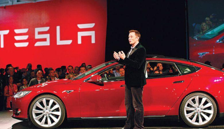 Photo of Tesla Roadster'da Olası Özellikler Açıklandı