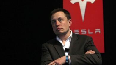 Photo of Elon Musk'ın Attığı Tweet Tesla Hisselerini Yüzde 10 Düşürdü