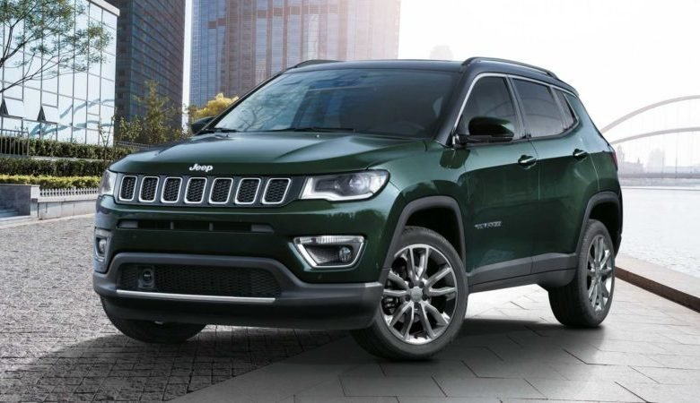 Photo of 2020 Model Jeep Compass Türkiye'de Satışa Çıktı!