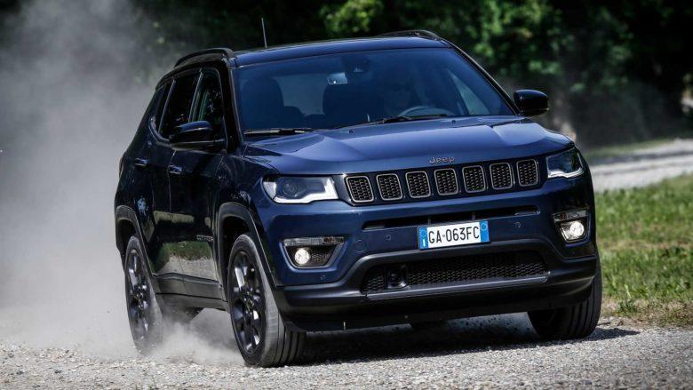 Photo of Jeep Güncellenmiş Compass SUV'den Yeni Fotoğraflar Yayınladı ve Özellikleri Açıkladı