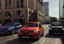 Photo of Renault CLIO'dan Haziran Ayına Özel Kampanya – 109.400 TL'den Başlayan Fiyatlarla Şimdi Al 2021'de Öde!
