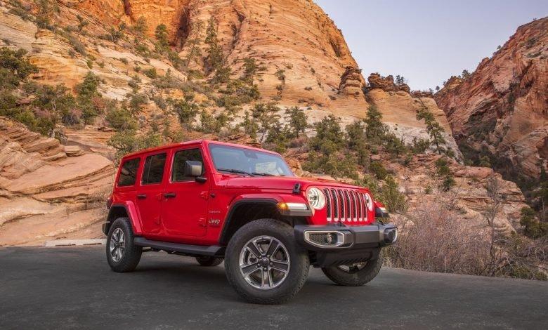 Photo of Jeep Wrangler Almanya'da En İyi SUV ve Arazi Aracı Seçildi – Satış Fiyatını Öğrenin
