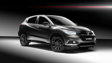 Photo of Yeni Honda HR-V Sport Türkiye'de Satışa Sunuldu – Fiyatı Açıklandı – Fiyat Listesini İnceleyin