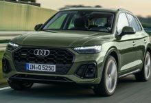 Photo of 2021 Audi Q5 Tüm İhtişamıyla Yeni Donanım Özelliklerine Kavuştu
