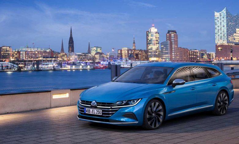Photo of 2021 Volkswagen Arteon Yeni Shooting Brake ve Plug-in Hibrit Tanıtıldı – Özelliklerini İnceleyin