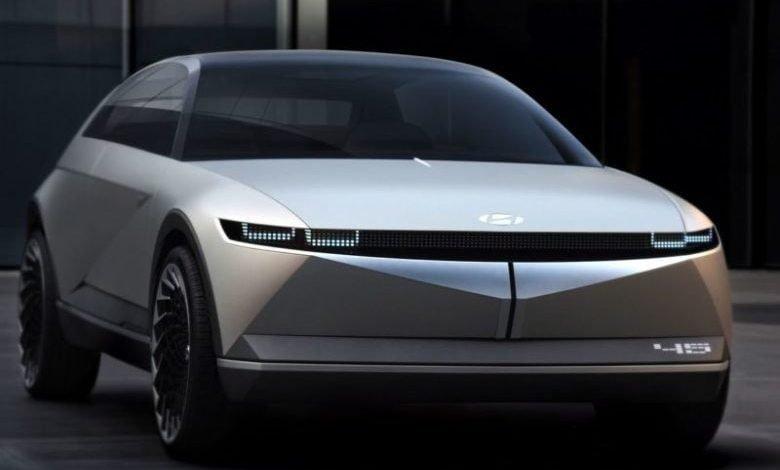 Photo of 2021 Hyundai 45 EV Yeni Elektrikli Model Hakkında Yeni Bilgiler Ortaya Çıktı