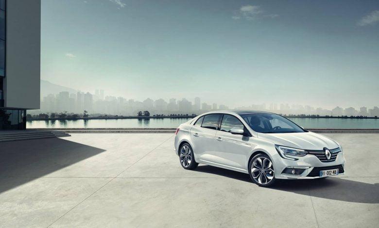 Photo of Megane Sedan'ı 153.900 TL'den Başlayan Fiyatlar ile Şimdi Al, 2021'de Öde