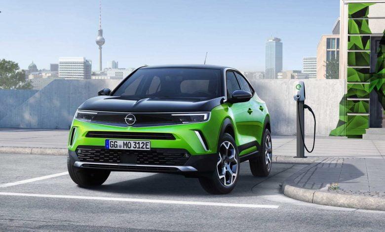 Photo of Opel Mokka'dan Müthiş Değişim – Baştan Aşağı Yenilendi