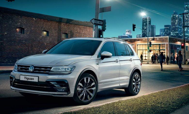Photo of Volkswagen Tiguan, Tiguan X İsmiyle Coupe Formuyla Üretilmeyi Planlıyor