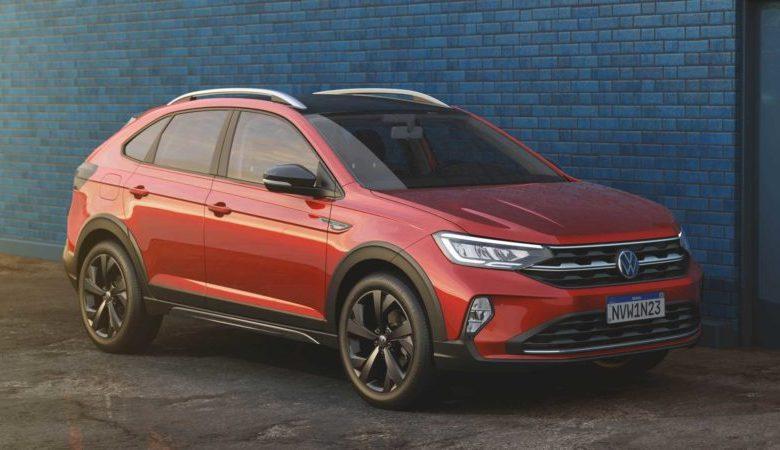 Photo of Yeni Crossover Coupe Volkswagen Nivus Tanıtıldı