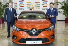 Photo of Yılın Otomobili Seçilen Oyak Renault Ödülüne Kavuştu