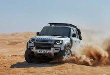 Photo of 2020 Land Rover Defender Türkiye'ye Geldi – Teknik Özellikler ve Fiyat Bilgisini Öğren