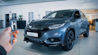 Honda HRV Kampanya