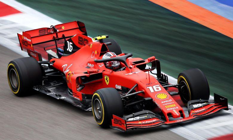 Formula 1 Türkiyede