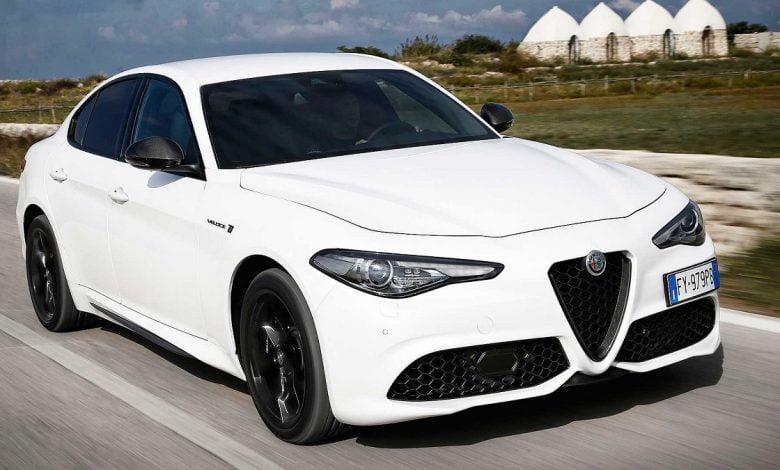 2020 Alfa Romeo Kampanya