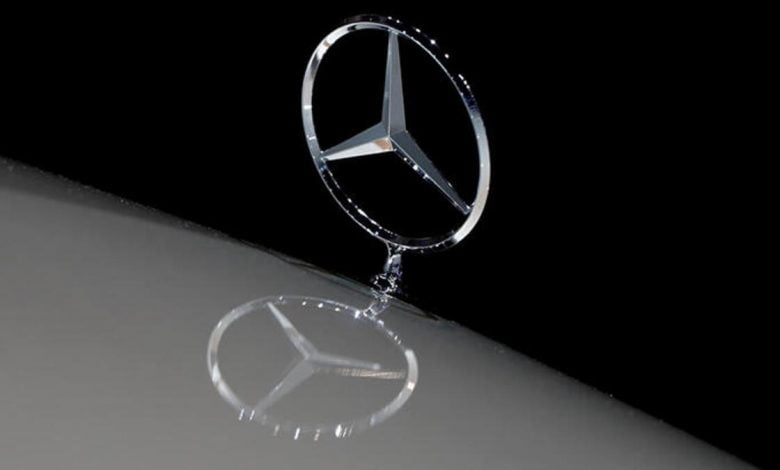 Yeni Mercedes-benz T Serisi