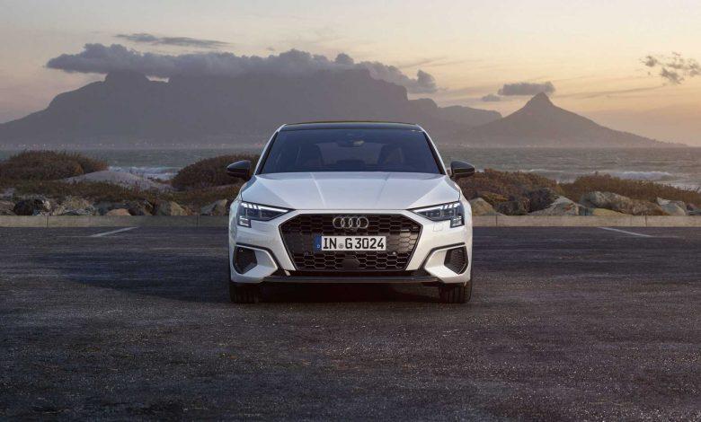 Audi 30 G-Tron