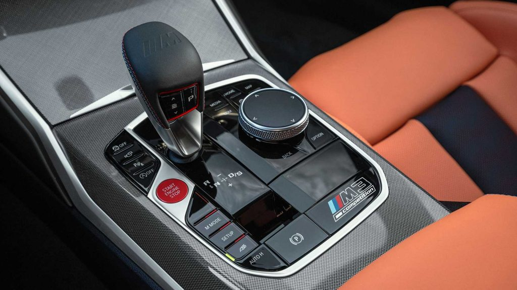 BMW 3 ve BMW 4