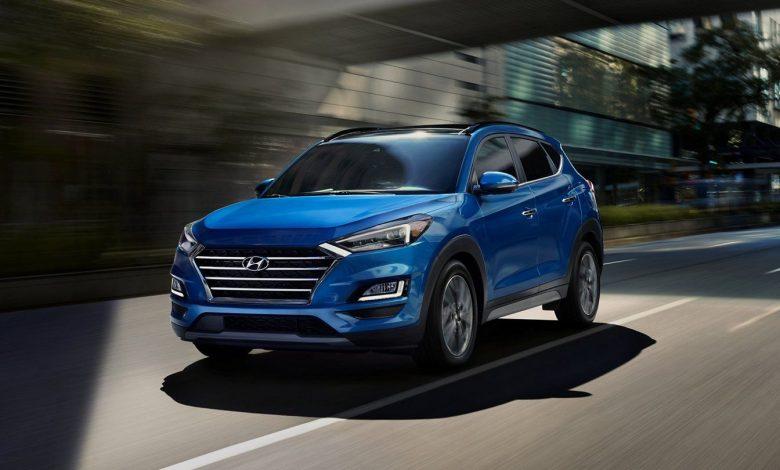 Hyundai Tucson Kampanyası