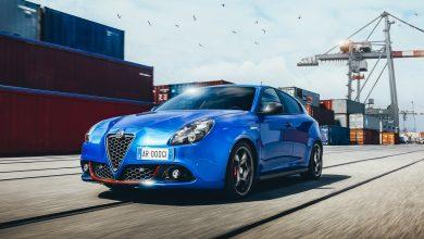 Alfa Romeo Giuletta