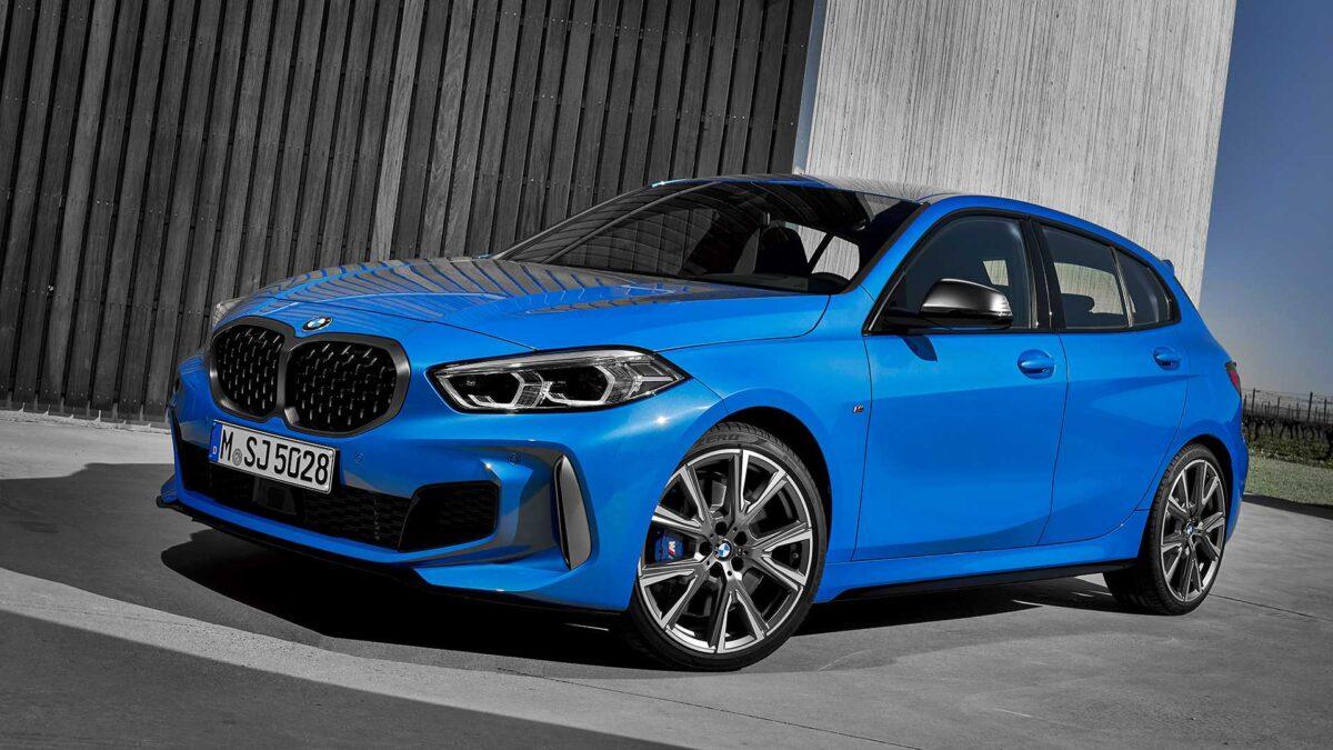 BMW 118i 2020