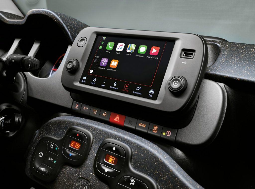 2021 Fiat Panda 40 Yila Ozel Guncellenmis Ozel Versiyon Fiyat Listesi Araba Firsatlari 2021 2022 Model Arabalar Fiyat Ve Ozellikleri