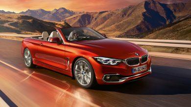 2020 BMW 4 Serisi