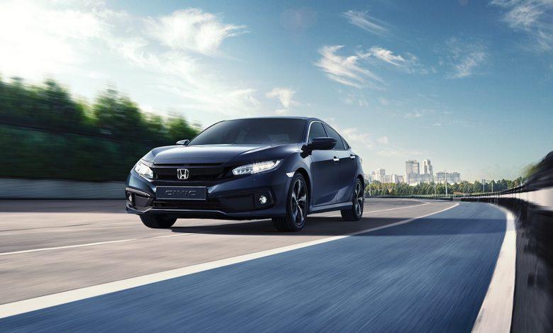 Honda Ekim Kampanyası