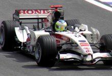Honda Formula 1