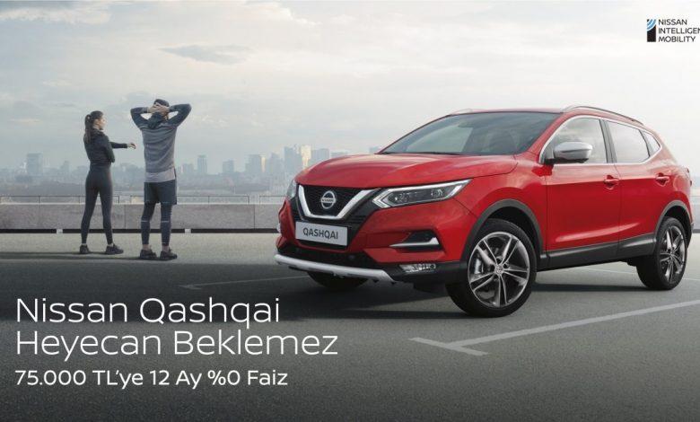 Nissan Kampanya