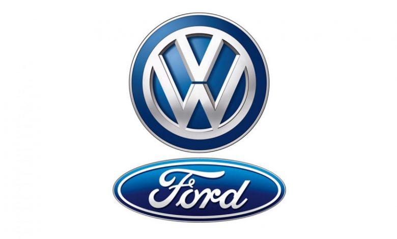 Volkswagen Ford