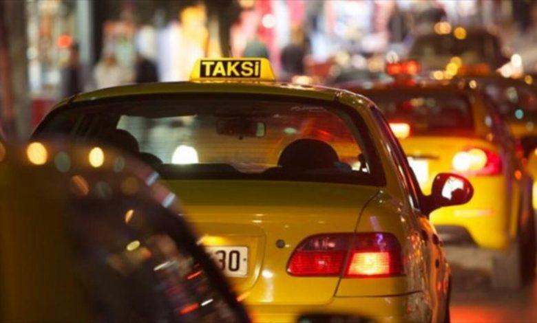 İBB Taksi