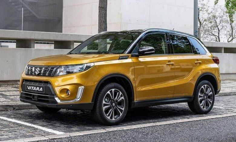 Suzuki Vitara Kampanya