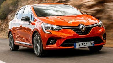 Renault Clio Kampanya