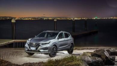 Nissan Qashqai Midnight Edition Aralık Kampanyası