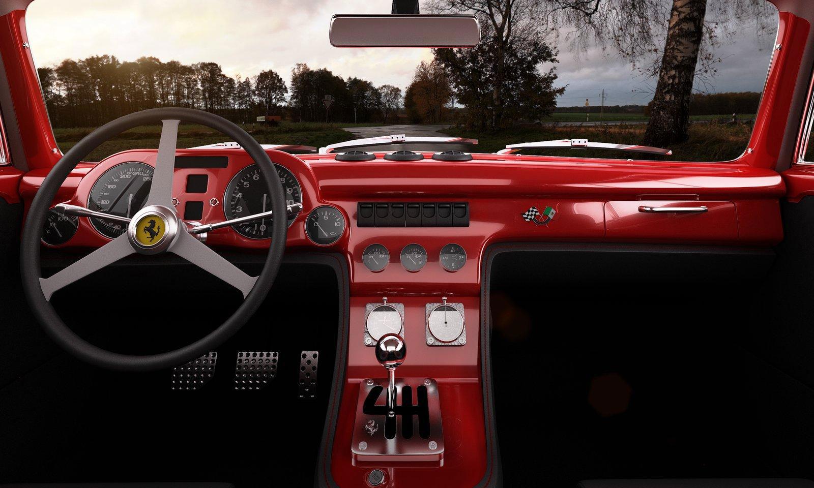 Ferrari 340