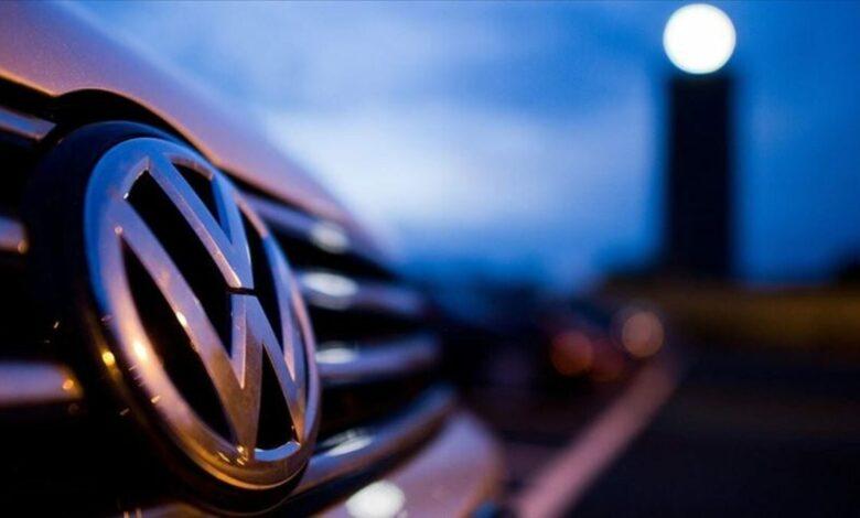Mustafa Varank: Volkswagen Kaybeder