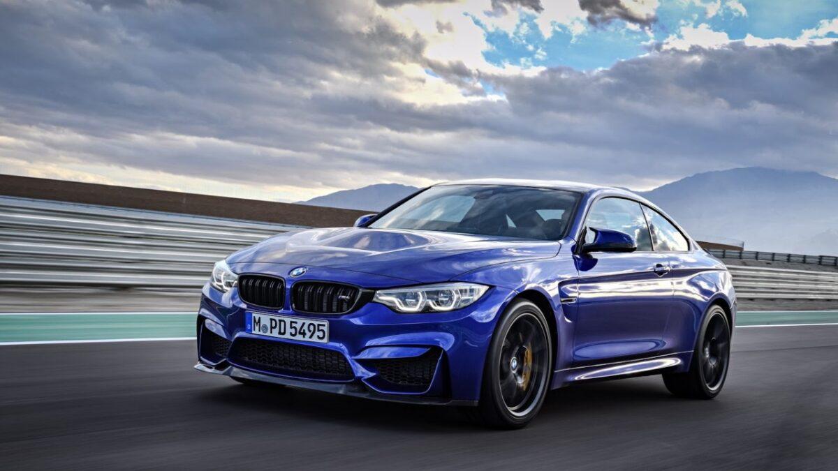BMW 3 Kampanyası