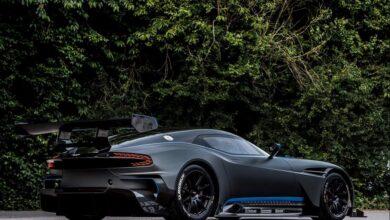 Dünyanın En Güzel Arabası
