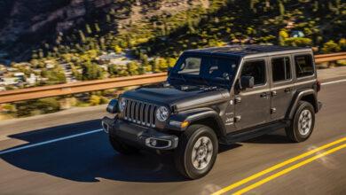 SUV, Crossover ve Jip Araba Nedir? Farkları Nelerdir?