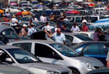 Araba Piyasası